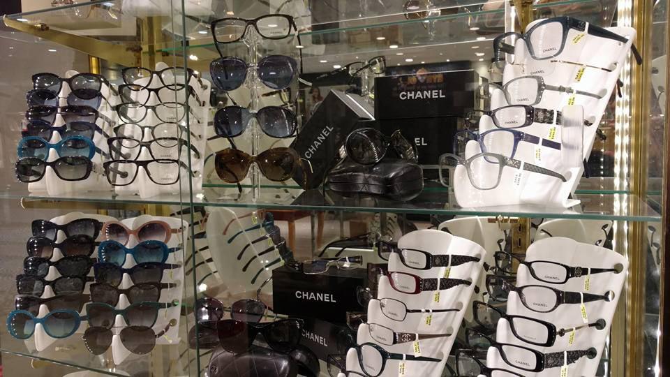 Eyeglasses Pensacola